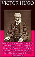 Œuvres Complètes De Victor Hugo Poète