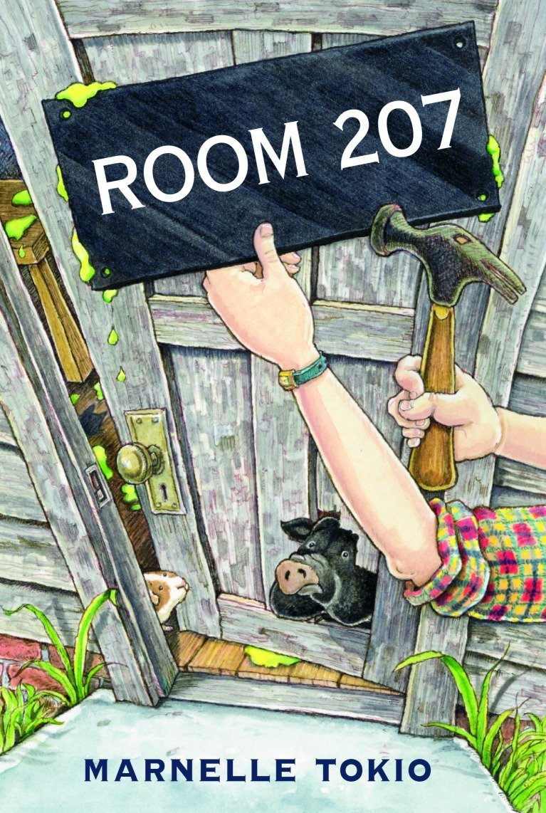 Read Online Room 207 PDF