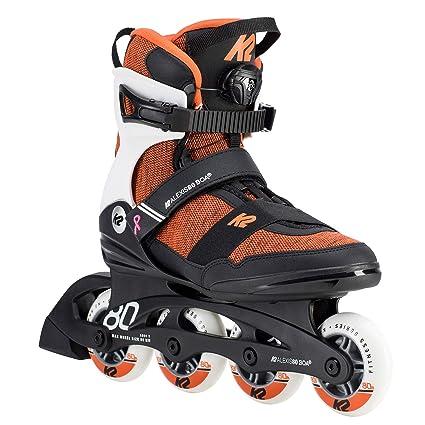 96393918844 Amazon.com : K2 Alexis 80 Boa Womens Inline Skates : Sports & Outdoors