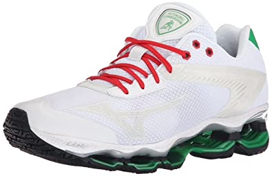 d4de3981a59 Mizuno Men s Wave Tenjin Running Shoe