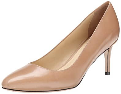 Cole Haan Women's Bethany Pump 65,Maple Sugar Leather,10 ...