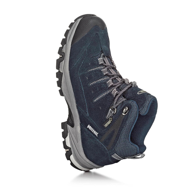 Ovaro Gore-TEX® Damen Wanderstiefel aus Nubukleder Velours- und Nubukleder aus mit Mesh ccc2f7