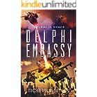 Delphi Embassy (Delphi in Space Book 11)