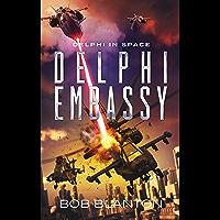 Delphi Embassy (Delphi in Space Book 12)