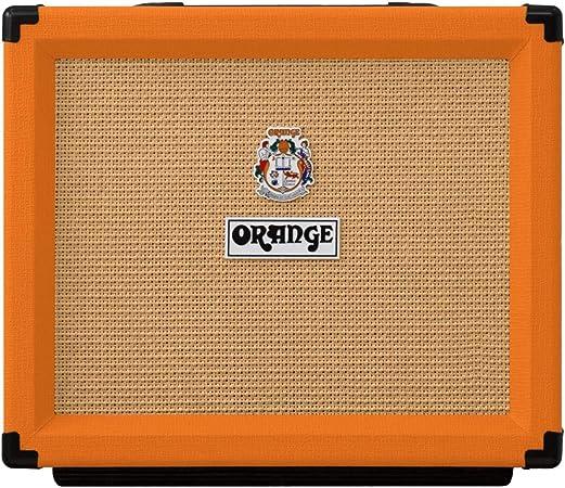 Orange Amplifier (ROCKER15)