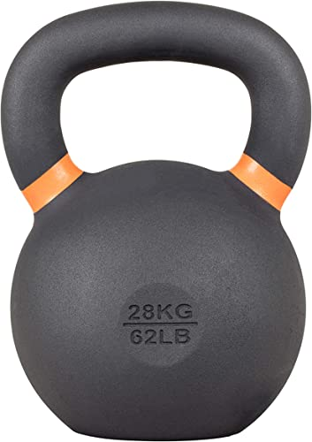 Lifeline Kettlebell Weight for Whole-Body Strength Training Multiple Sizes Available