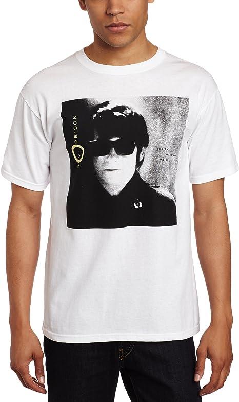FEA - Camiseta - Manga Corta - para Hombre: Amazon.es: Ropa y accesorios