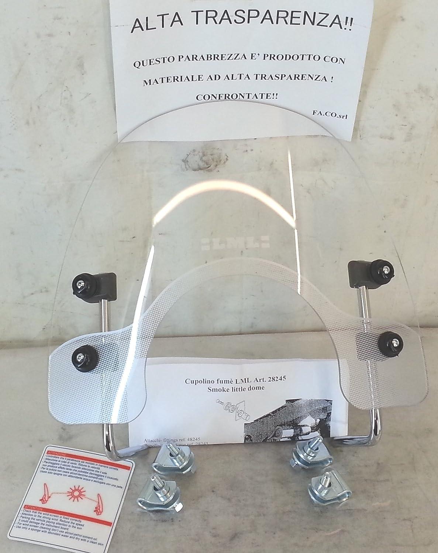 WINDSCHILD transparent LML Star 125/ /151/ /200/2//4/Takt Autom.New Design 28290 /150/