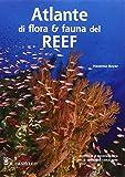 Atlante di flora e fauna del reef