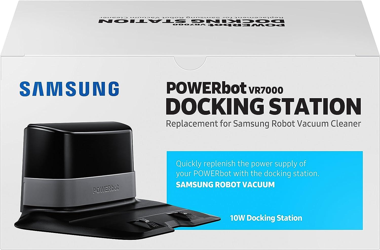 Samsung VCA-RDS20/XAA Robot Aspirador, Negro: Amazon.es: Hogar