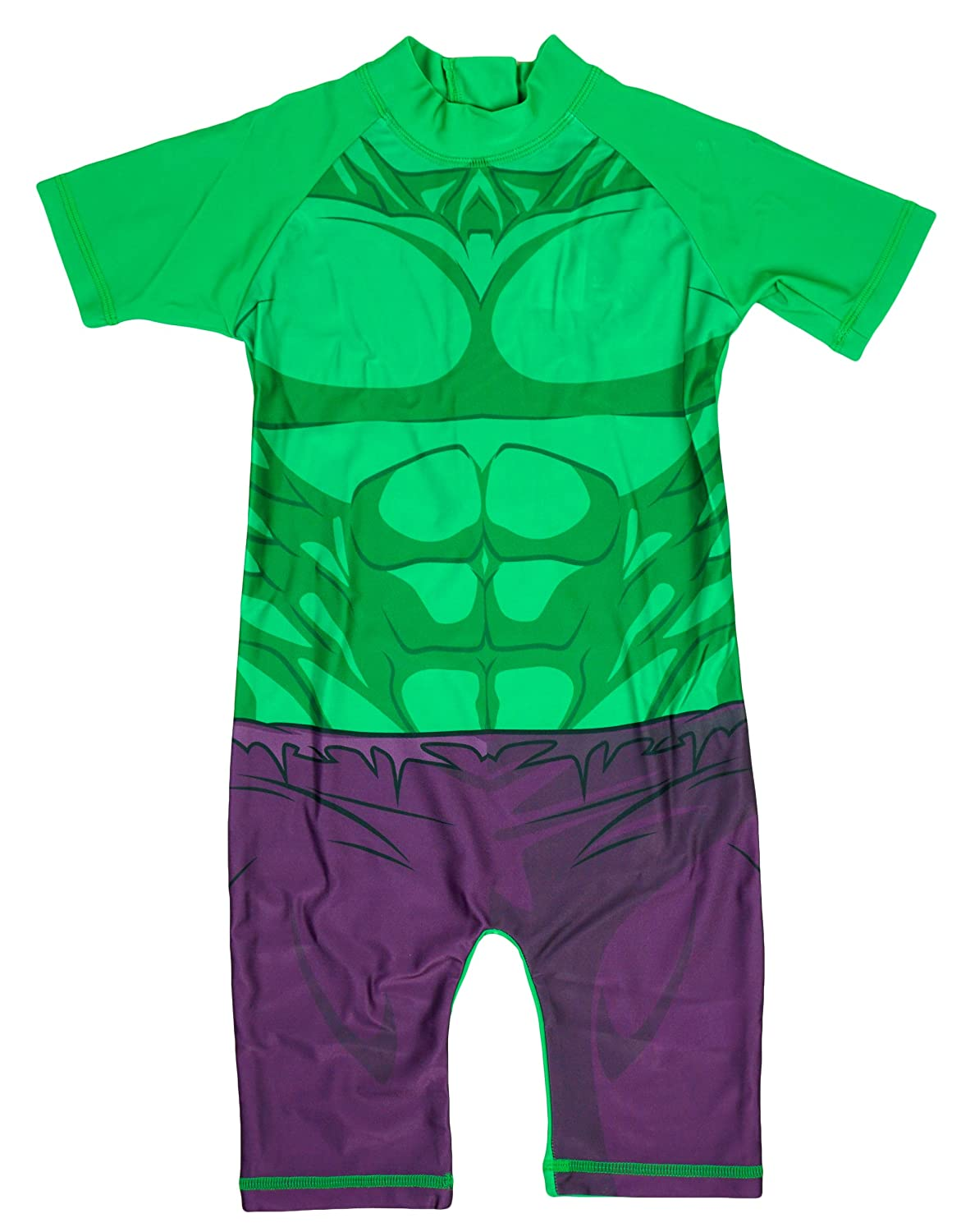 Incredible Hulk Boys All in One Sunsafe Surf Swimsuit Costume Sizes from 1.5 to 5 Years Amazon.co.uk Clothing  sc 1 st  Amazon UK & Incredible Hulk Boys All in One Sunsafe Surf Swimsuit Costume Sizes ...