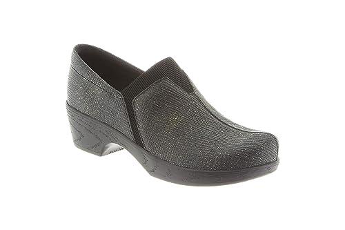 Klogs Footwear Women's Salem Leather Closed-Back Clog: Amazon ca