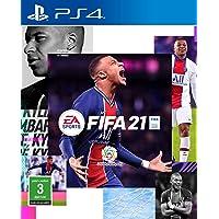 FIFA 21 (PS4/PS5) - KSA Version