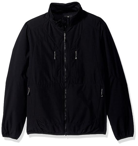 Amazon.com: Snow Peak 2 l Octa Jacket: Clothing