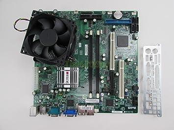 amazon com supermicro pdsbm ln2 rev 1 1 motherboard pentium e2180