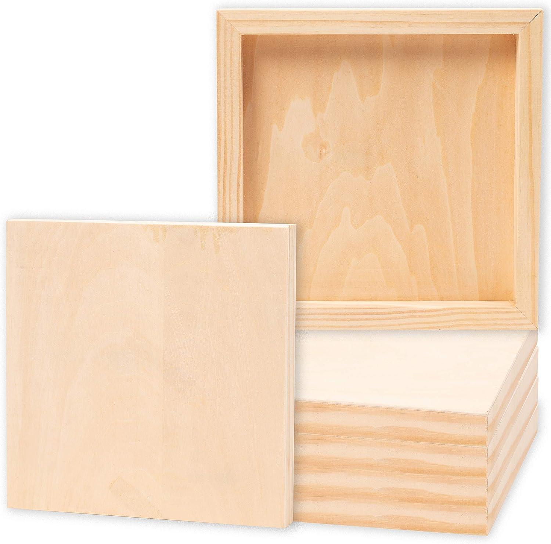 Piece Canvas board 13 x 18 Canvas