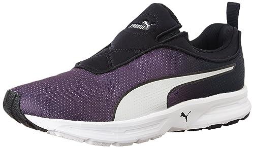 24c367bacd8 Puma Men s Ef Cushion Slipon Fade Dp Running Shoes  Buy Online at ...