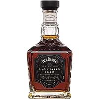 Jack Daniel's Single Barrel Select Tennessee Whiskey, 700 ml