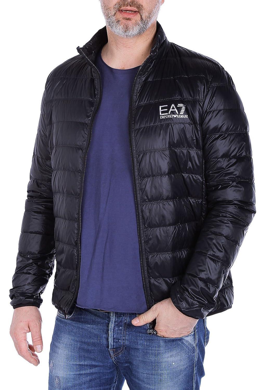 EA7 Emporio Armani - Blouson 8npb01 - Pn29z 1200 Noir P17277 cadeaux ... 40cdfd61673