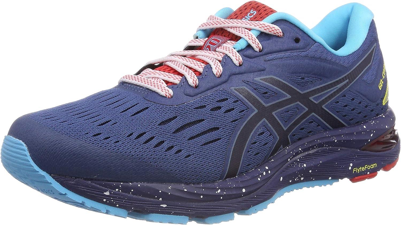 ASICS Gel-Cumulus 20 Le, Zapatillas de Running para Hombre: Amazon.es: Zapatos y complementos