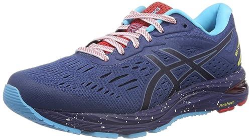 d1f42da2fe ASICS Gel-Cumulus 20 Le, Zapatillas de Running para Hombre: Amazon.es:  Zapatos y complementos