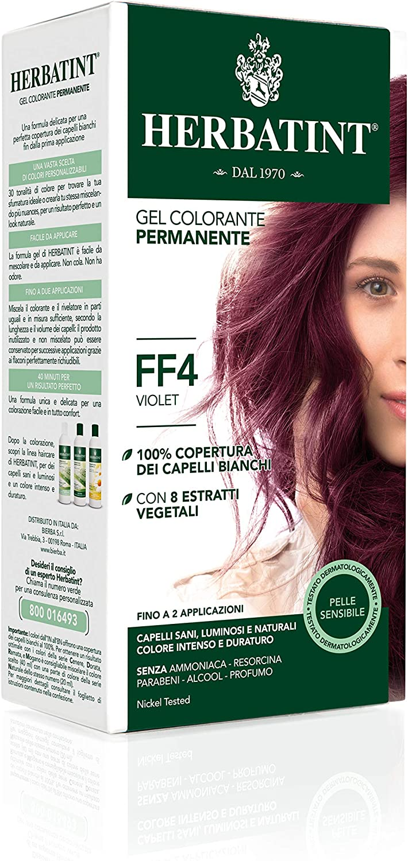 Herbatint Flash Violet 135Ml