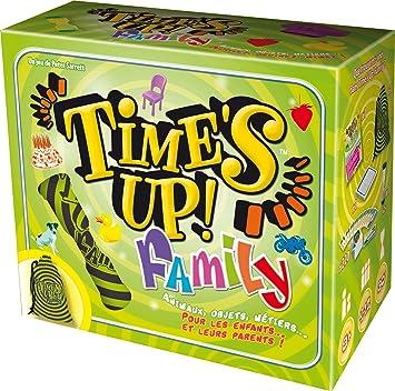 Times Up Family 1: Amazon.es: Juguetes y juegos