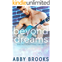 Beyond Dreams (The Hutton Family Book 5)