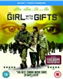 The Girl With All The Gifts [Blu-ray + Digital Download] [2016]