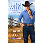 Cowboy Cop: A Western Romance (Cowboy Confidential Book 1)