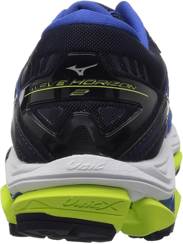 Mizuno Men s Wave Horizon 2 Running Shoes