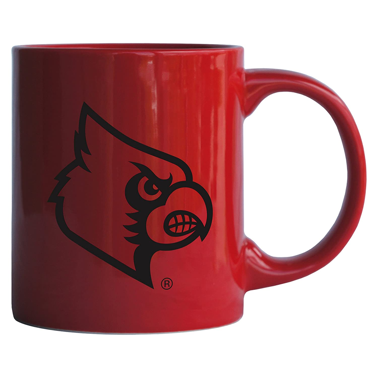 Boelter Brands NCAA Unisex NCAA 11-Ounce Sculpted Rally Mug