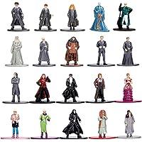 Dickie- Harry Potter Set 20 Figuras de Metal, Multicolor, 4Cm (3185000) , color/modelo surtido