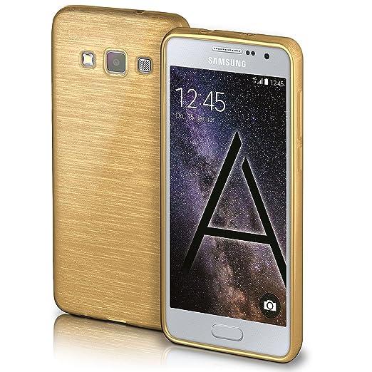7 opinioni per Cover di protezione Samsung Galaxy A5 (2015) Custodia Case silicone sottile