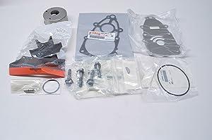Yamaha 6P2-W0078-00-00 WATER PUMP REPAIR KI; 6P2W00780000