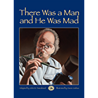 There Was a Man and He Was Mad (First Steps in Music series) book cover