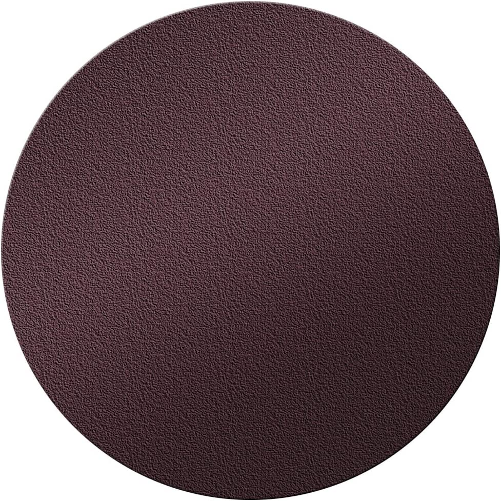 12 H/&L Aluminum Oxide 150f Paper Disc Aluminum Oxide, A/&H Abrasives 139979,abrasives Sanding Discs e-f Weight