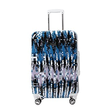 Amazon.com | Steve Madden Luggage Hard Case 24