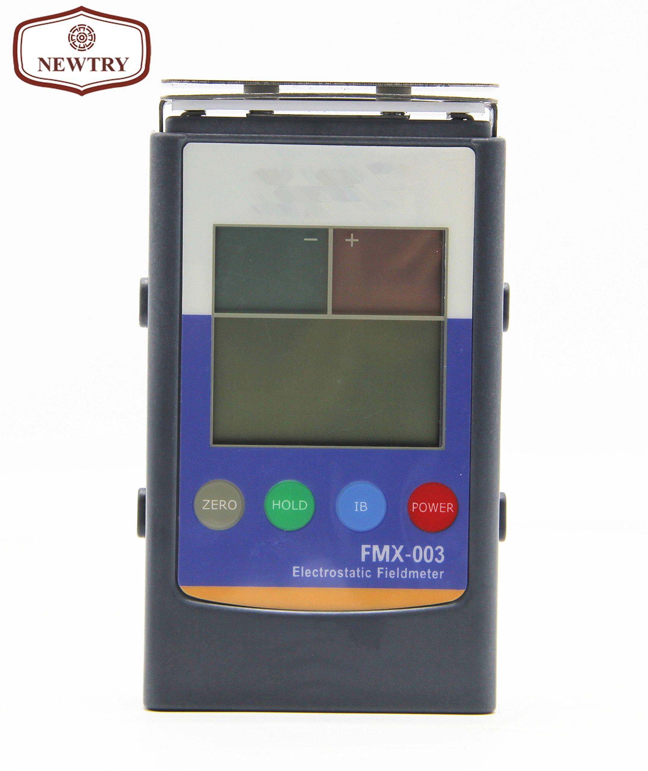 Electrostatic Tester Electrostatic Field Meter FMX003
