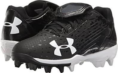 release date: 075b7 c7fc1 Under Armour Kids Baby Boy s UA MLB Switch Low Jr. Baseball (Toddler Little