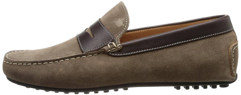 Florsheim Comet - Mocasines de otras pieles hombre: Amazon.es: Zapatos y complementos