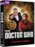 Doctor Who - Stagione 08 (Blu-Ray)