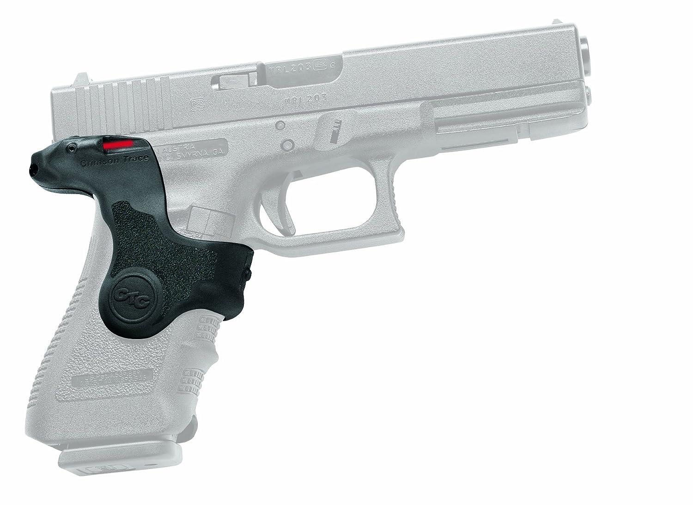 Crimson Trace Laser-Grip for Glock 17, 17L, 19, 22, 23, 32