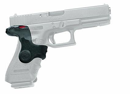 Crimson Trace Laser-Grip for Glock 17, 17L, 19, 22, 23, 32, 34, 35