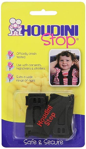 houdini stop  : Houdini Stop Car Seat Chest Clip: Baby