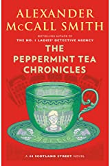 The Peppermint Tea Chronicles: 44 Scotland Street Series (13) Kindle Edition