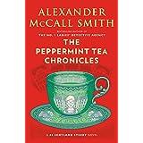 The Peppermint Tea Chronicles: 44 Scotland Street Series (13) (The 44 Scotland Street)