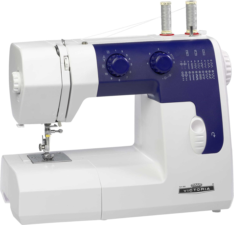 SDC Vertriebs GmbH Victoria 723 - Máquina de Coser: Amazon.es: Hogar