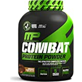 Muscle Pharm Combat Protein Powder, Essential Whey Protein Powder, Isolate Whey Protein, Casein and Egg Protein with…