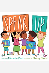 Speak Up Kindle Edition